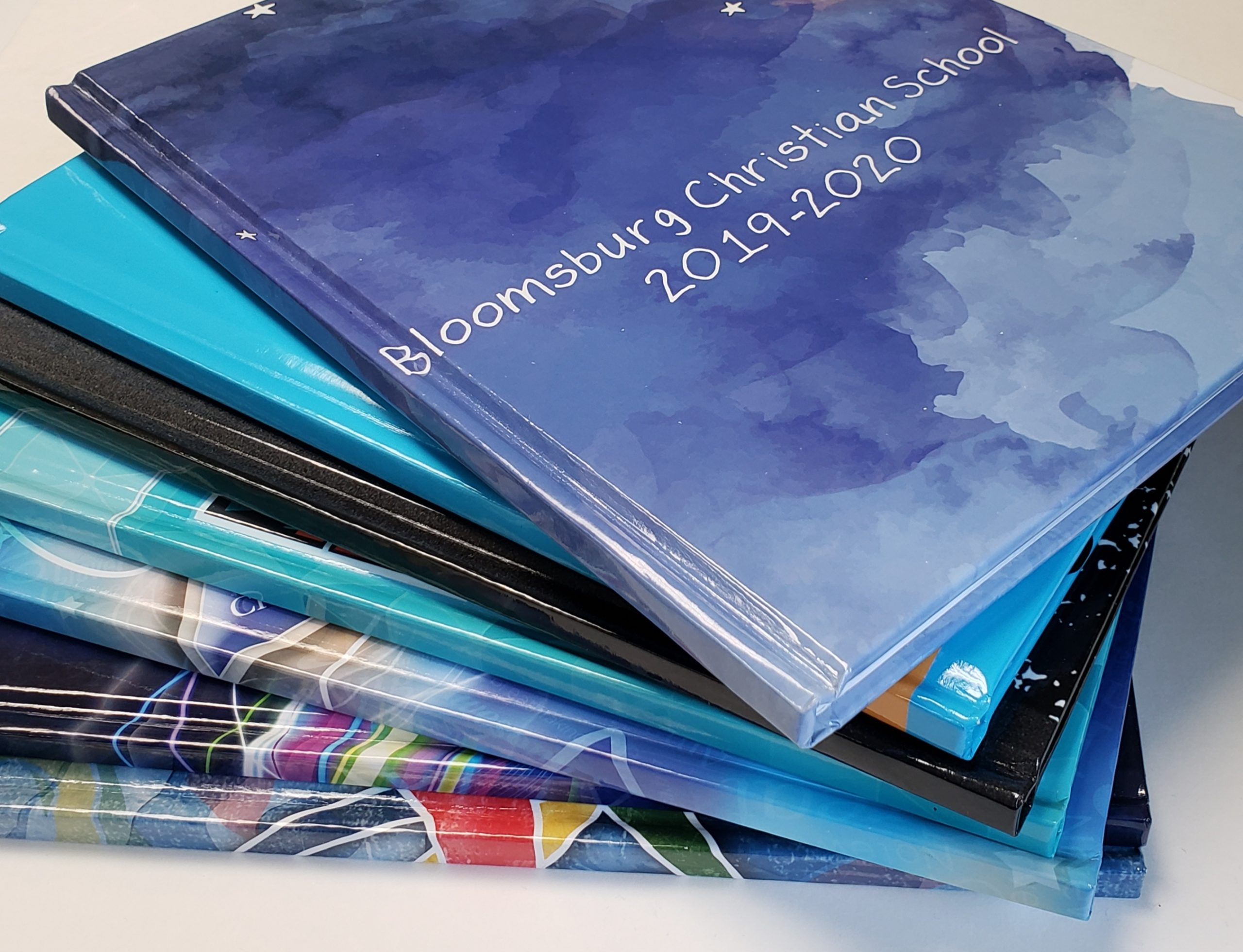 Yearbooks…Get your yearbooks!