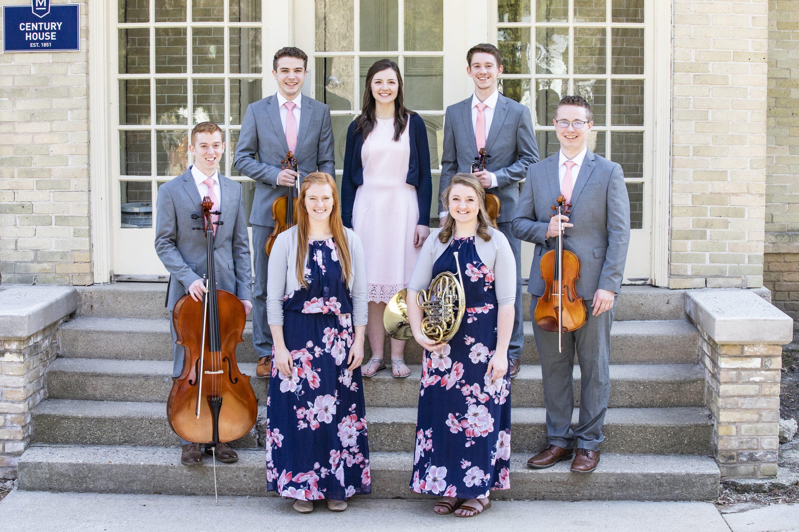 Heritage Singers Concert